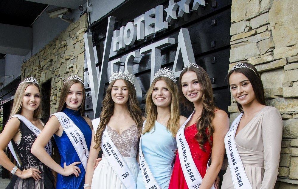 Finał Miss Śląska 2020