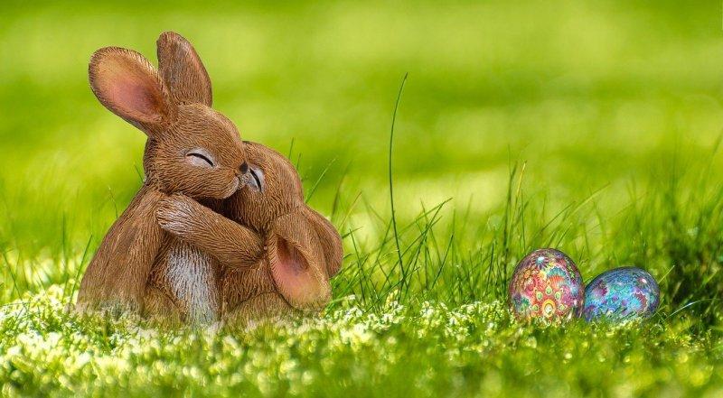Wielkanoc w Beskidach