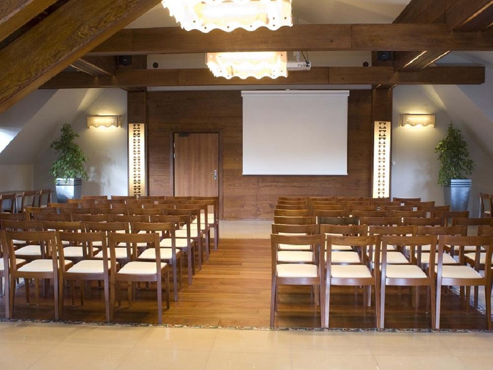 Hotel Vesta, sala, konferencyjna